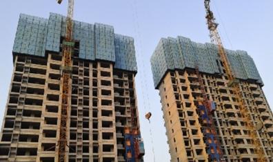 中亿丰——四级连城项目